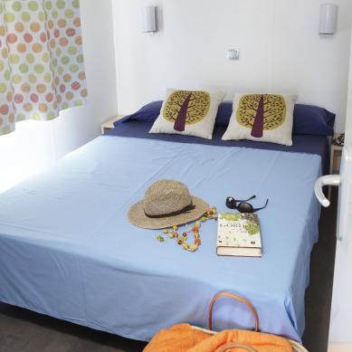 Dormitorio para dos Sa Tuna