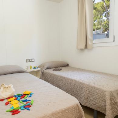 Dormitorio Sa Tuna