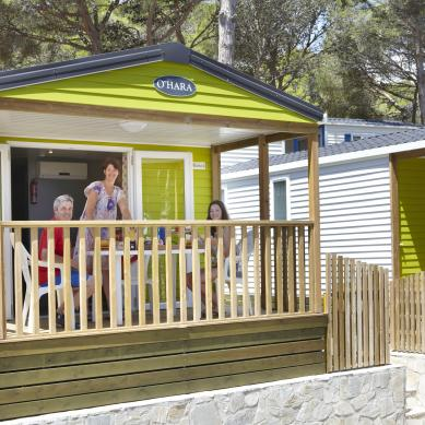 Garbi Camping & Bungalows Interpals, Costa Brava