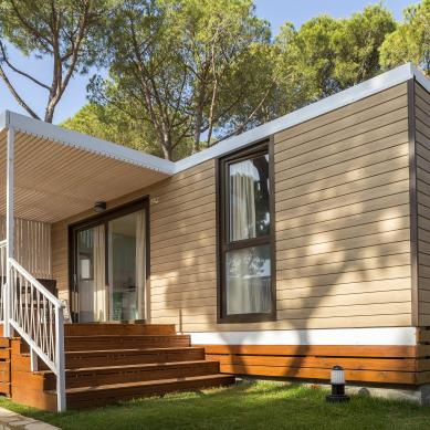 Bungalow Sa Tuna Camping & Bungalows Interpals Costa Brava
