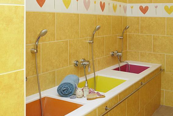 Children's Baths