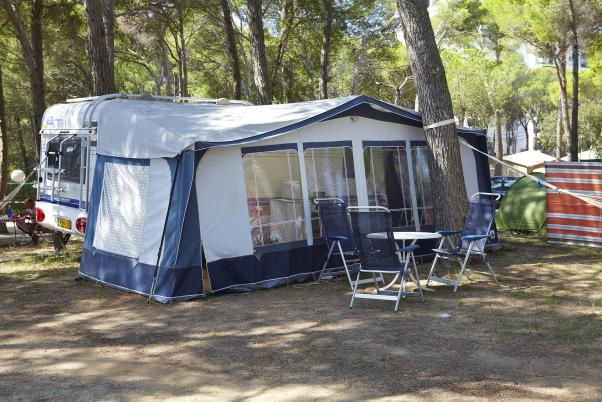 Rent of plots in Pals - Costa Brava