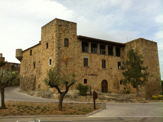 Ca la Pruna - Pals - Spanje